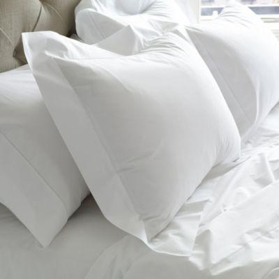 Sierra Hemstitch King Pillowcase, Pair