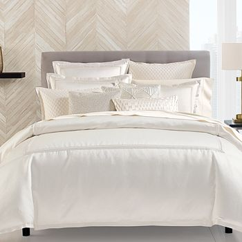 Hudson Park Collection - Luxe Basic Bedskirt, Queen - 100% Exclusive