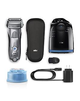 Braun - Men's Series 7 Wet & Dry Shaver System
