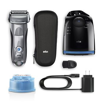 Braun - Men's Series 7 Wet & Dry Shaver System