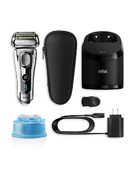 Braun - Men's Series 9 Wet & Dry Shaver System