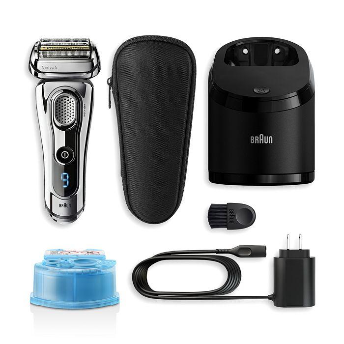 Braun - Men's Series 9 Wet & Dry Shaver System