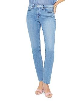 NYDJ - Sheri Slim Jeans in Aquino