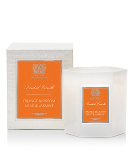 Antica Farmacista - Orange Blossom Hexagonal Candle, 9 oz.