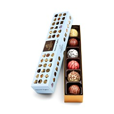 Godiva® - Chocolatier Patisserie Dessert Truffle Flight, 6 Piece