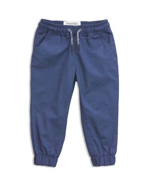 Sovereign Code Boys' Cotton Twill Jogger Pants - Little Kid, Big Kid