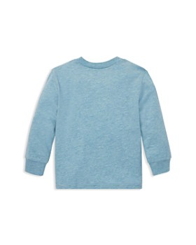 Ralph Lauren - Boys' Long Sleeve Tee - Baby