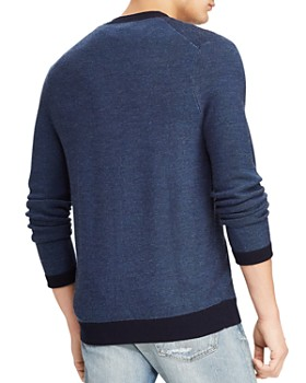 Polo Ralph Lauren - Lightweight Cardigan