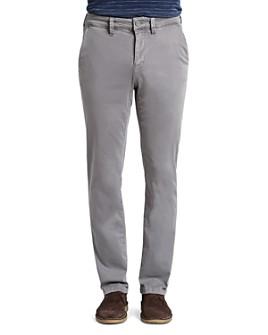 34 Heritage - Courage Straight Slim Fit Pants