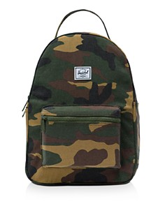 Herschel Supply Co. - Nova Small Camo Backpack