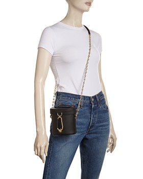 ZAC Zac Posen - Belay Mini Top Handle Canteen Crossbody