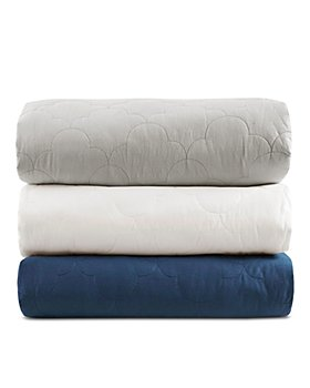 Beautyrest - Deluxe Quilted Cotton Weighted Blankets