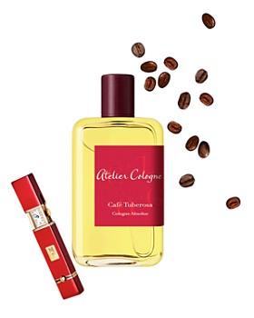 Atelier Cologne - Musc Impérial Cologne Absolue Pure Perfume 6.7 oz.