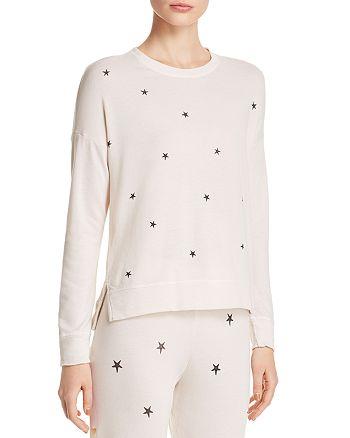 Sundry - Star & Heart Sweatshirt