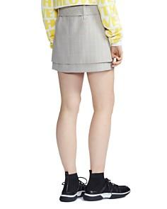 Maje - Jikam Mini Skirt