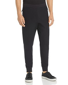 John Varvatos Star USA - Marlon Interlock Performance Sweatpants