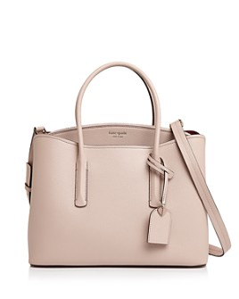 kate spade new york - Margaux Large Leather Satchel