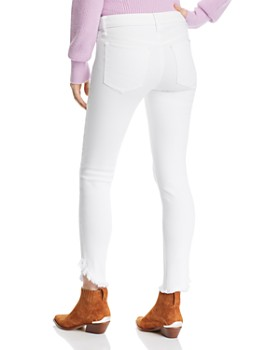Joe's Jeans - Icon Ankle Skinny Jeans in Hennie - 100% Exclusive