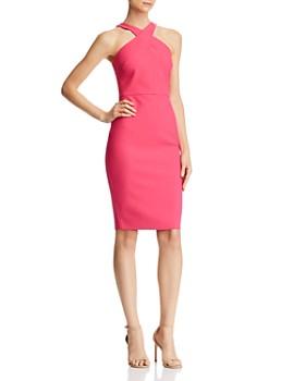 4b2a67520154 Womens Pink Dresses - Bloomingdale s