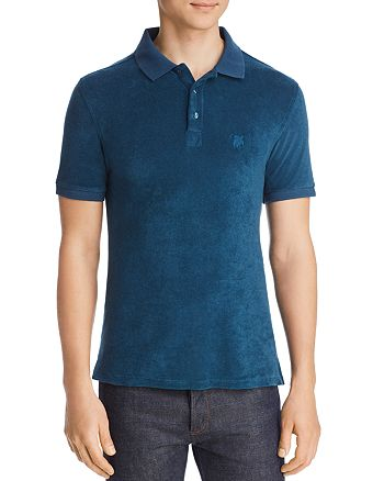 Vilebrequin - Terry Classic Fit Polo Shirt