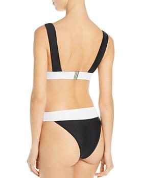 Ellejay - Buzios Bikini Top & Ruby Bikini Bottom