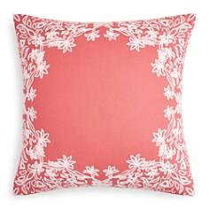 "John Robshaw - Majjan Decorative Pillow, 20"" x 20"""