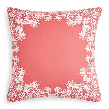 "John Robshaw - Majjan Decorative Pillow, 20"" x 20"""