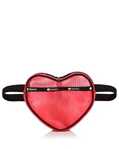 LeSportsac - Valentine Medium Sweetheart Nylon Belt Bag