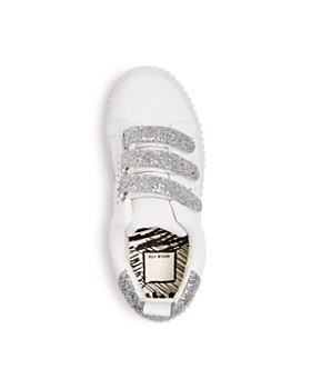 c2301d7d4388b ... Little Dolce Vita - Girls  Caelin Glitter Low-Top Platform Sneakers -  Toddler