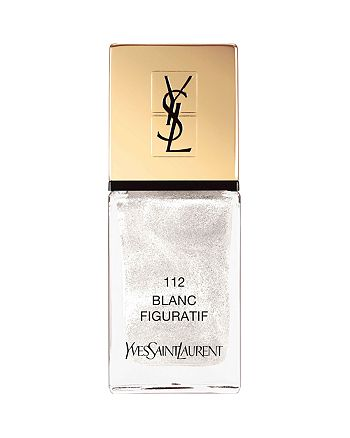 Yves Saint Laurent - La Laque Couture Nail Polish, Spring Shimmer Rush Collection