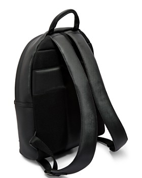Ted Baker - Popp Twill Pu Backpack