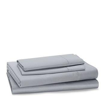 Frette - Essentials Single Ajour Sheet Set, California King