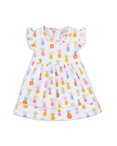Kissy Kissy - Girls' Pineapple Dress & Bloomer Set - Baby