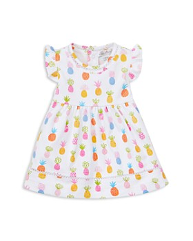 Kissy Kissy - Girls  Pineapple Dress   Bloomer Set - Baby ... 1503cbbe1