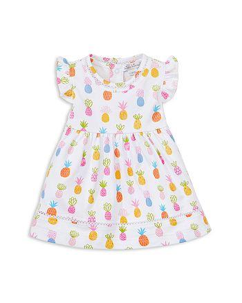 Kissy Kissy - Girls' Pineapple Dress & Bloomer Set - Baby