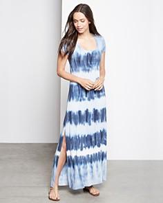 Karen Kane - Tie-Dye Maxi Dress