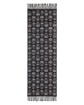 a946951ad75 The Kooples - Skull Scarf ...