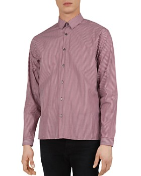 8aab8f3e790b Red And White Striped Shirt - Bloomingdale s