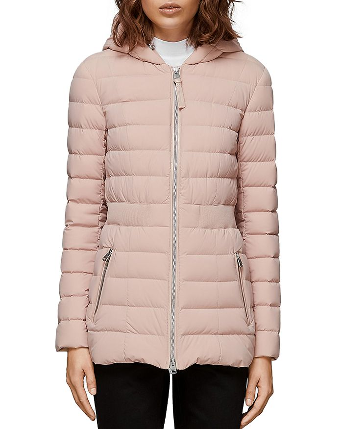 Mackage - Kaila Lightweight Short Down Coat