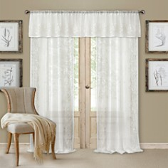 Elrene Home Fashions - Addison Curtain Collection