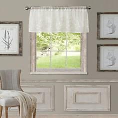 White Sheer Curtains Bloomingdales