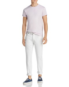 The Men's Store at Bloomingdale's - Pima Cotton Crewneck Tee - 100% Exclusive