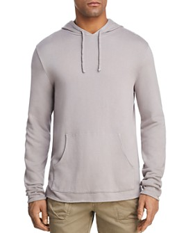M Singer - Hooded Sweatshirt
