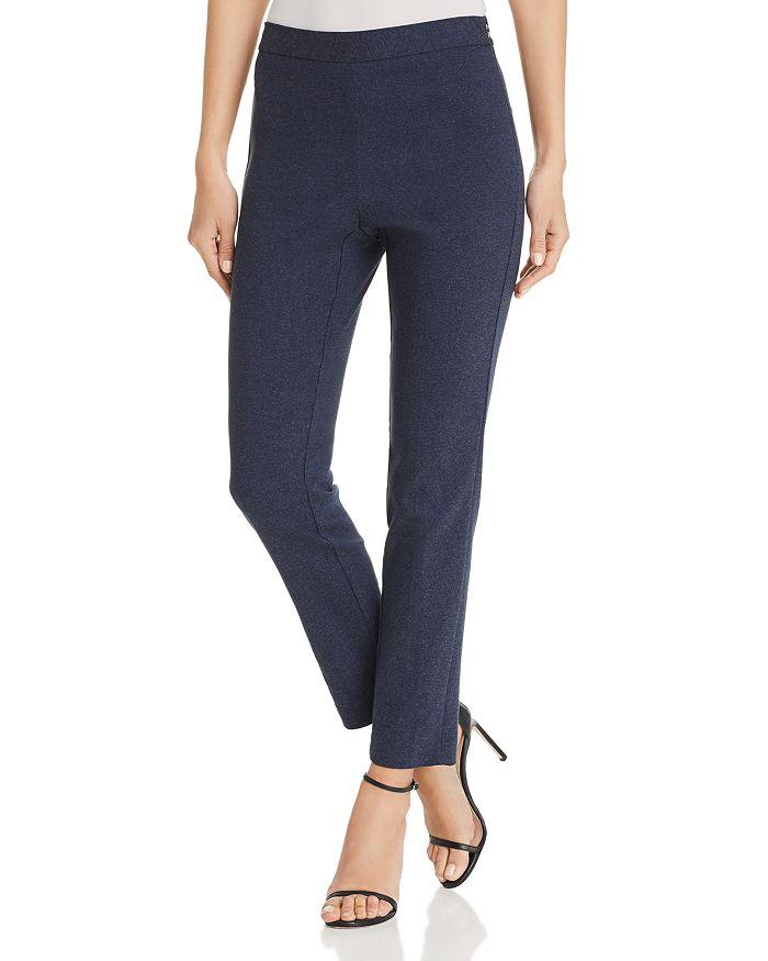 Donna Karan - Straight-Leg Pants