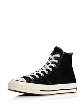 07aa620ba63b03 Converse - Women s Chuck Taylor High-Top Sneakers ...