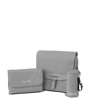 Nuna Diaper Bag with Accessories
