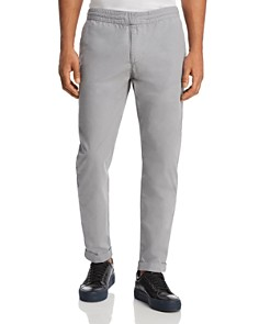 PS Paul Smith - Slim Fit Drawstring Trousers