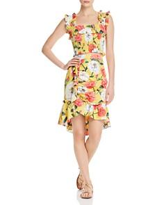 Parker - Coraline Floral Skirt