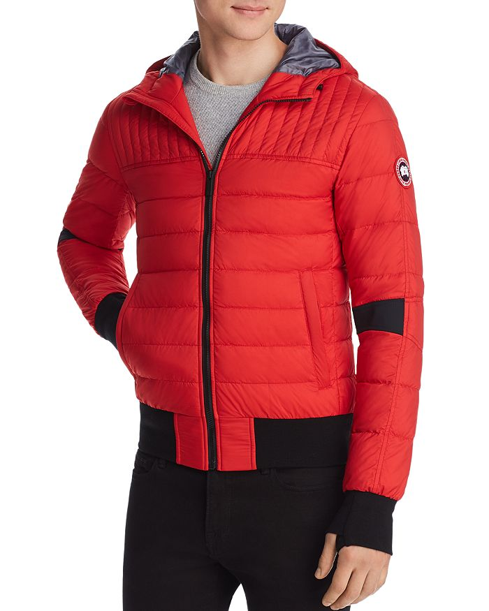 Canada Goose - Cabri Hooded Down Jacket