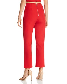 Tiger Mist - Kinsley Center Seamed Pants